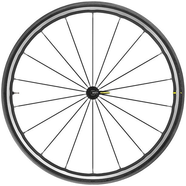 Mavic Ksyrium Elite UST Laufradsatz Shimano/SRAM M-25