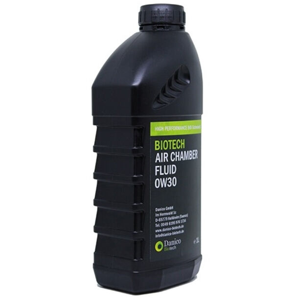 Danico Biotech OW30 Air Chamber & Lower Leg Öl 1l