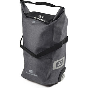 B&W International B3 Bag Trolley grey melange grey melange