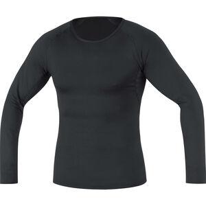 GORE WEAR Base Layer Thermo Long Sleeve Shirt Men black