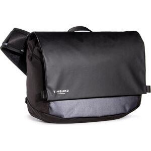 Timbuk2 Stark Messenger Bag jet black jet black