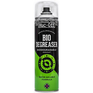 Muc-Off De-Greaser Aerosol 500ml