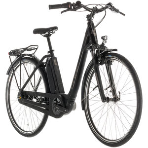 Cube Town Hybrid ONE 500 Easy Entry Black