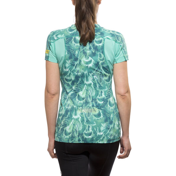 GORE RUNNING WEAR AIR PRINT Shirt Damen