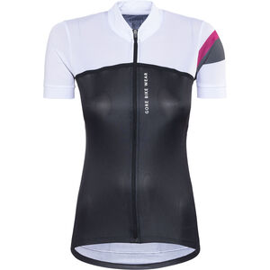 GORE BIKE WEAR Power CC Jersey Lady black/white bei fahrrad.de Online