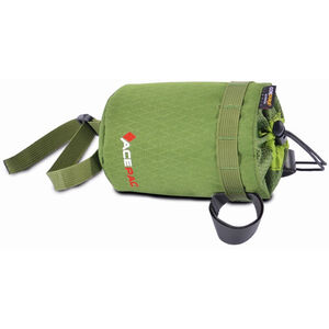 Acepac Fat Bottle Bag green green