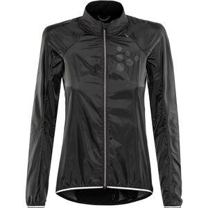 Craft Lithe Jacket Damen black black