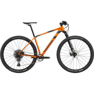Cannondale F-Si Carbon 4 crush crush