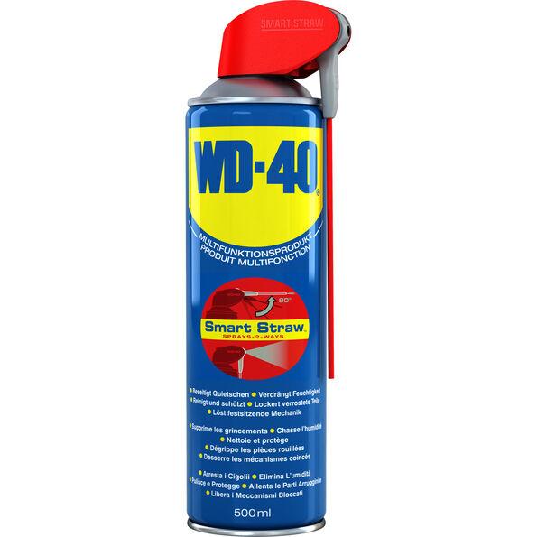 WD-40 Smart Straw 500ml blau/gelb