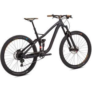 "NS Bikes Snabb 150 Plus 2 29"" black black"