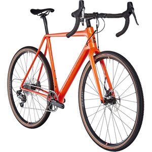 Cannondale SuperX SE Force 1 orange orange