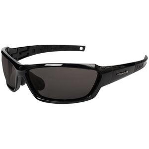 Endura Manta Brille schwarz schwarz