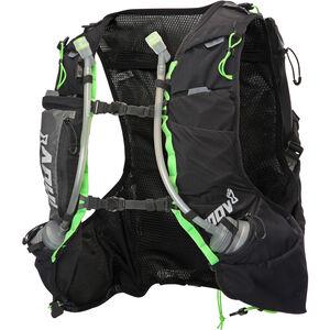 inov-8 Race Ultra Pro 2in1 Vest black/green black/green