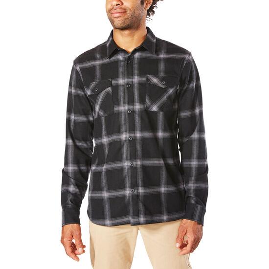 Dakine Underwood Flannel Button Shirt Men bei fahrrad.de Online