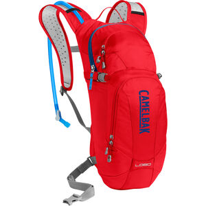 CamelBak Lobo 100 Hydration Pack 3l racing red/pitch blue racing red/pitch blue