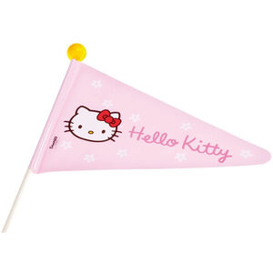 Bike Fashion Hello Kitty Wimpelstange Mädchen pink pink