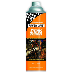 Finish Line Citrus Entfetter 600 ml