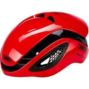 ABUS GameChanger Aero Helmet blaze red blaze red