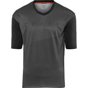 Craft Hale XT Jersey Herren black/crest black/crest