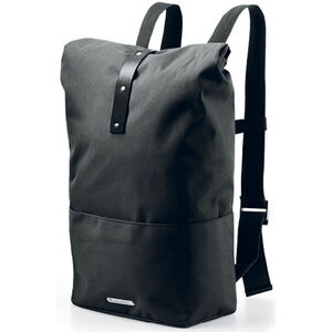 Brooks Hackney Backpack 24-30l grey fleck/black grey fleck/black