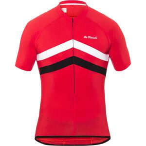 De Marchi Superleggera Jersey Men Red