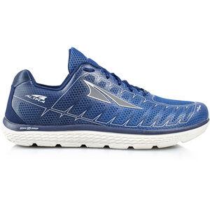 Altra One V3 Schuhe Herren blue blue
