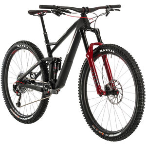 Cube Stereo 150 C:68 SLT carbon/red carbon/red