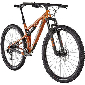 "Santa Cruz Tallboy 3 AL R-Kit 29"" gloss rust and black bei fahrrad.de Online"