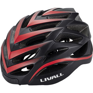 LIVALL BH62 Multi-functional Helmet incl. BR80 black/red black/red