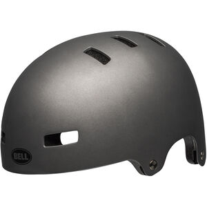 Bell Span Helmet Kinder matte gunmetal matte gunmetal