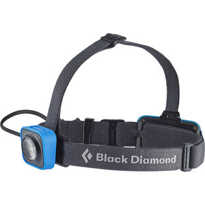 Black Diamond Sprinter Headlamp smoke blue smoke blue