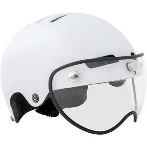 Lazer Armor Pin Helmet matte white bei fahrrad.de Online