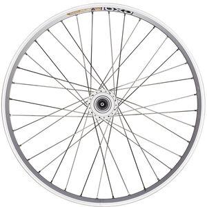 Exal ZX 19 V-Rad 26 x 1.75 mit Nabendynamo, DH3N30 silber bei fahrrad.de Online