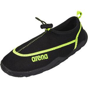 arena Bow Polybag Water Shoes Damen black black