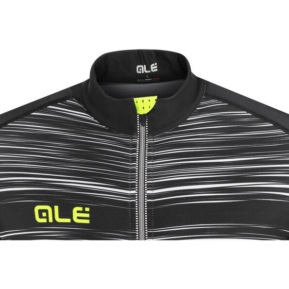 Alé Cycling Graphics PRR The End LS Jersey