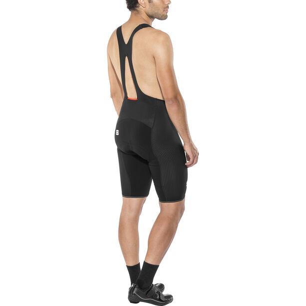 Sportful Total Comfort Bib Shorts Herren black