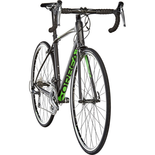 ORBEA Avant H60 black/anthracite/green