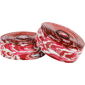 Lizard Skins DSP Lenkerband 2,5mm red camo red camo