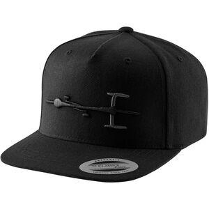Cube Freeride Bike Cap black black