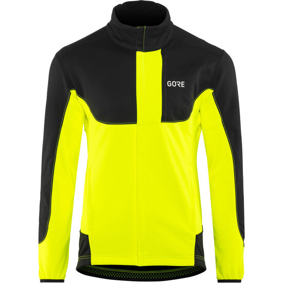 GORE WEAR C5 Windstopper Thermo Trail Jacket Men bei fahrrad.de Online