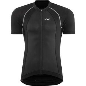UYN Biking Activyon OW SS Shirt Herren blackboard/anthracite/grey blackboard/anthracite/grey