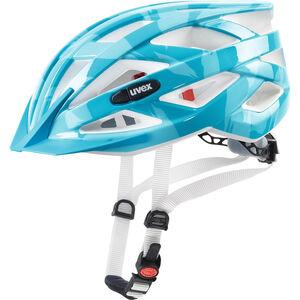 UVEX I-VO C Helmet lightblue bei fahrrad.de Online