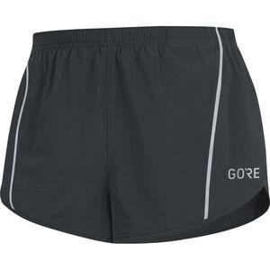 GORE WEAR R5 Split Shorts Herren black black