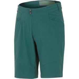 Ziener Nolik Shorts Herren spruce green spruce green