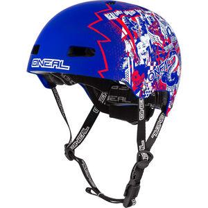 ONeal Dirt Lid ZF Helmet RIFT blue