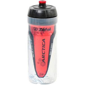 Zefal Arctica 55 Thermoflasche 550 ml rot rot