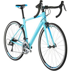 Cube Axial WS Women Aqua'n'Blue bei fahrrad.de Online