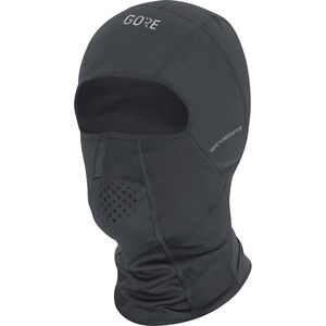 GORE WEAR Windstopper Balaclava black black