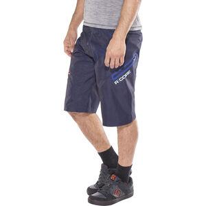 100% R-Core DH Shorts Men navy
