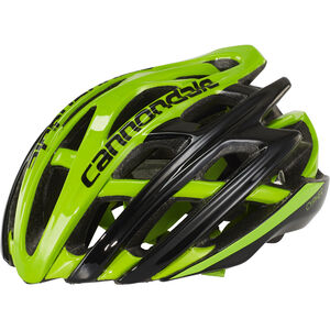 Cannondale Cypher Aero Helmet green green